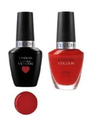 Cuccio Gel Duo Maine Lobster